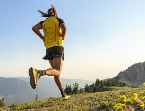 La Sportiva Unika – der erste Trailrunningschuh made in Europe