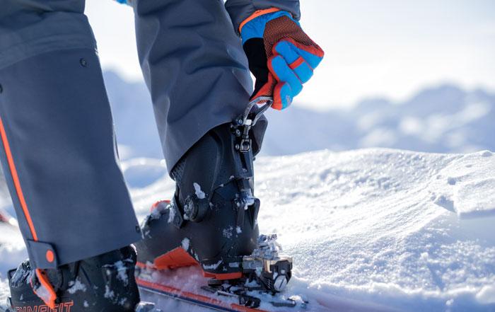 DYNAFIT HOJI: la rivoluzione dello scarpone da scialpinismo