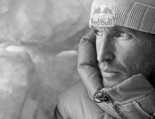 Stefan Glowacz Von der Arktis bis in den Orient