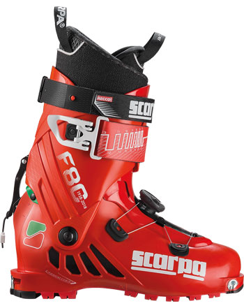Scarpa F80 Limited Edition