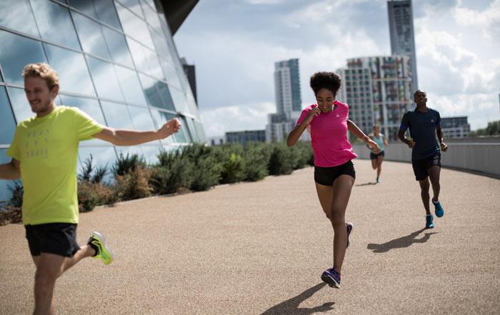 Iniziare a correre - allenamento e consigli per le scarpe running giuste 7234ff0c07f